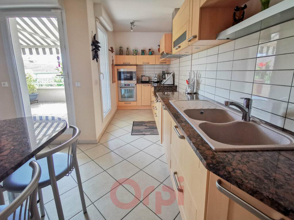 Appartement à vendre 5 114.1m2 à Eaubonne vignette-5