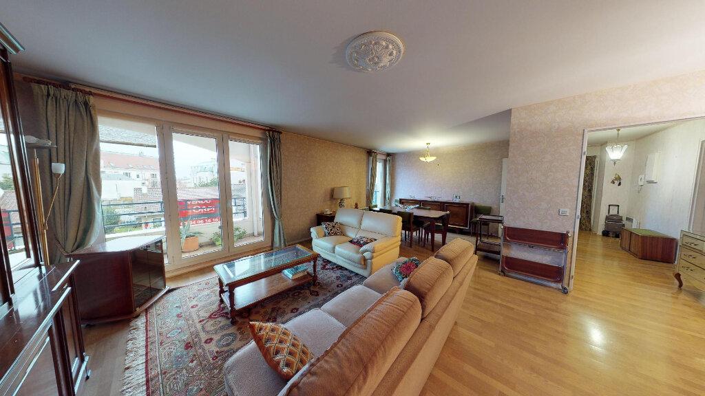 Appartement à vendre 5 105m2 à Eaubonne vignette-1