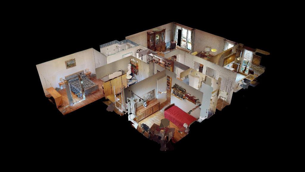 Appartement à vendre 5 105m2 à Eaubonne vignette-2
