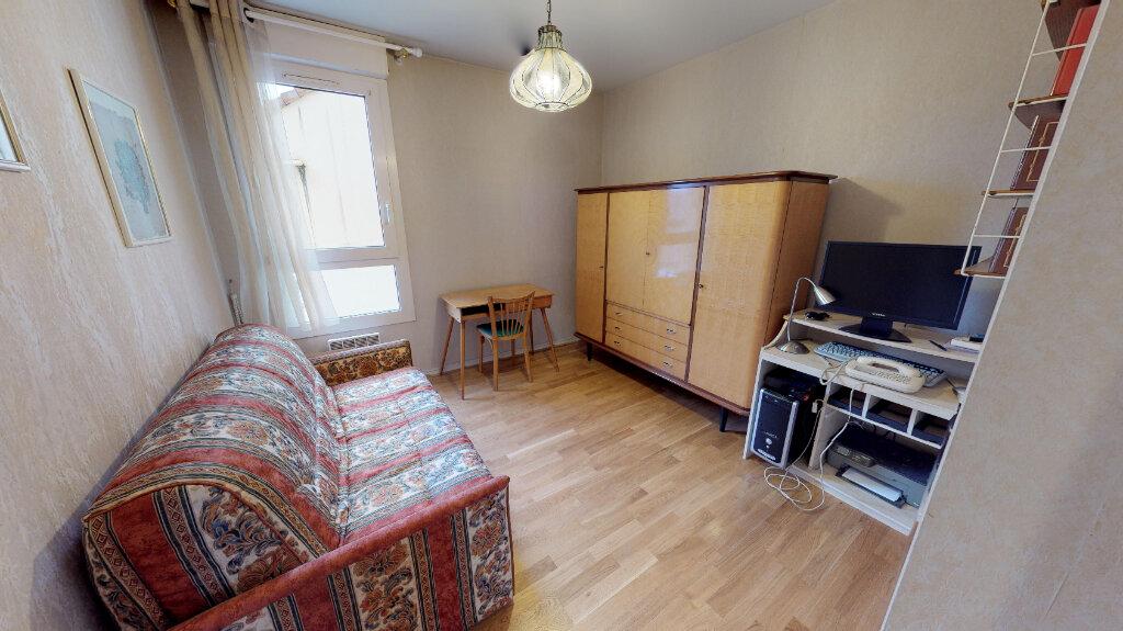 Appartement à vendre 5 105m2 à Eaubonne vignette-5