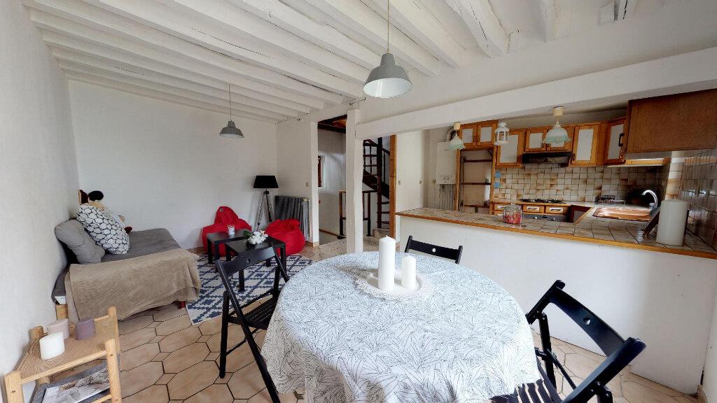 Maison à vendre 3 56.89m2 à Montlignon vignette-1