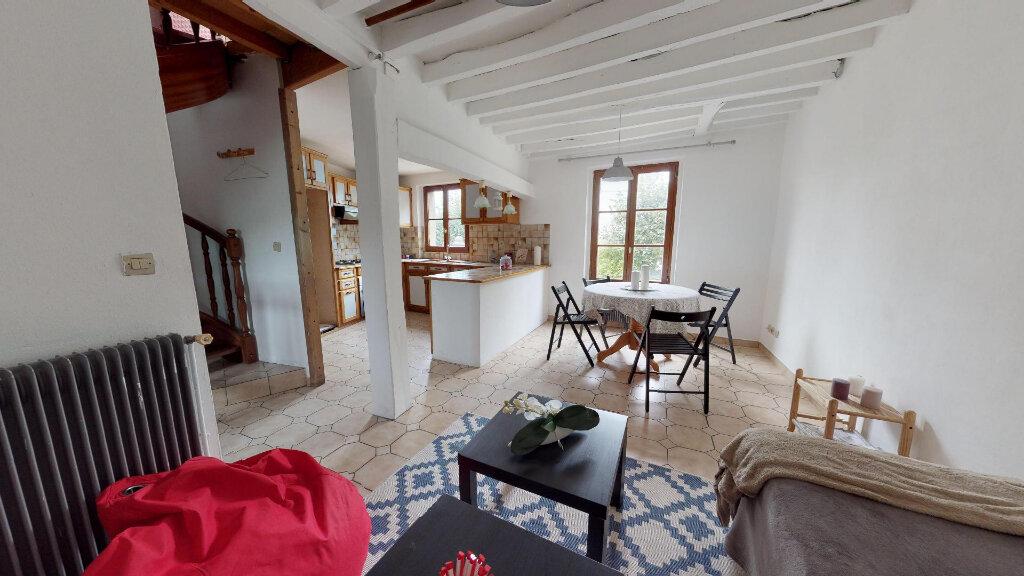 Maison à vendre 3 56.89m2 à Montlignon vignette-2