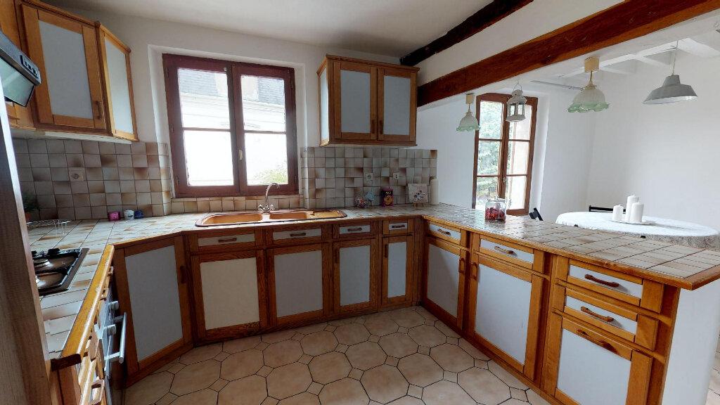 Maison à vendre 3 56.89m2 à Montlignon vignette-3