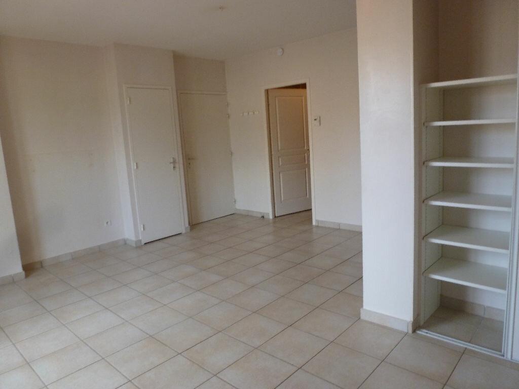 Appartement à vendre 2 37m2 à Thoissey vignette-3