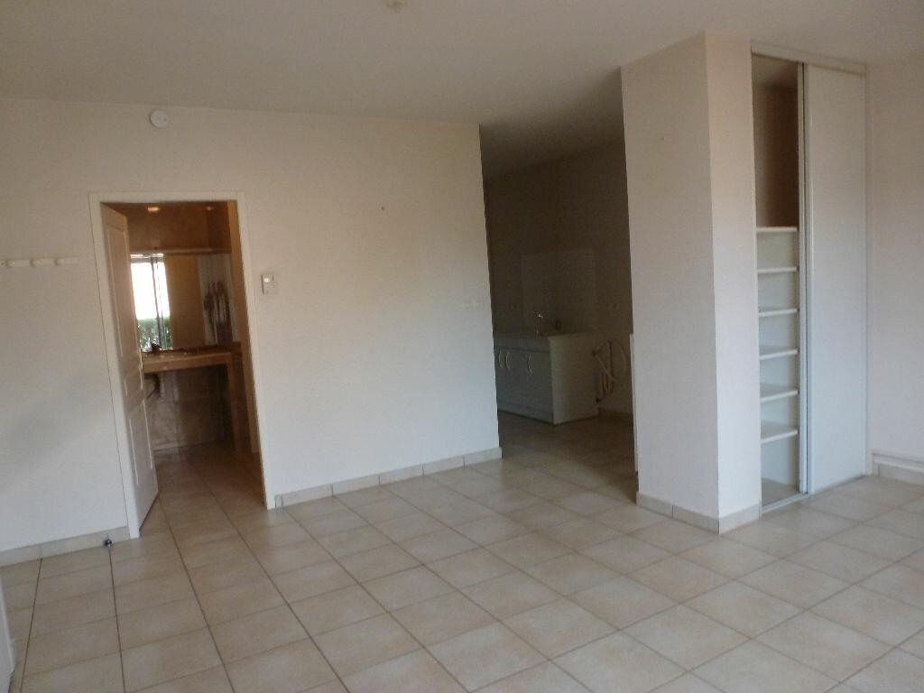 Appartement à vendre 2 37m2 à Thoissey vignette-4
