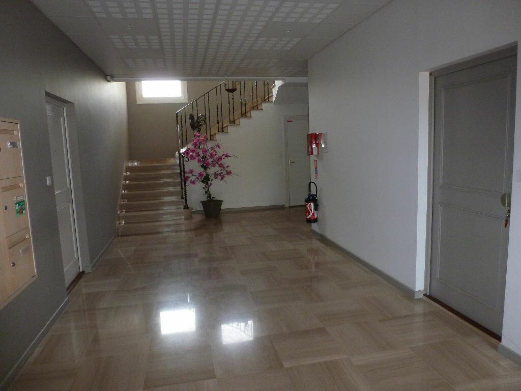 Appartement à vendre 2 37m2 à Thoissey vignette-7