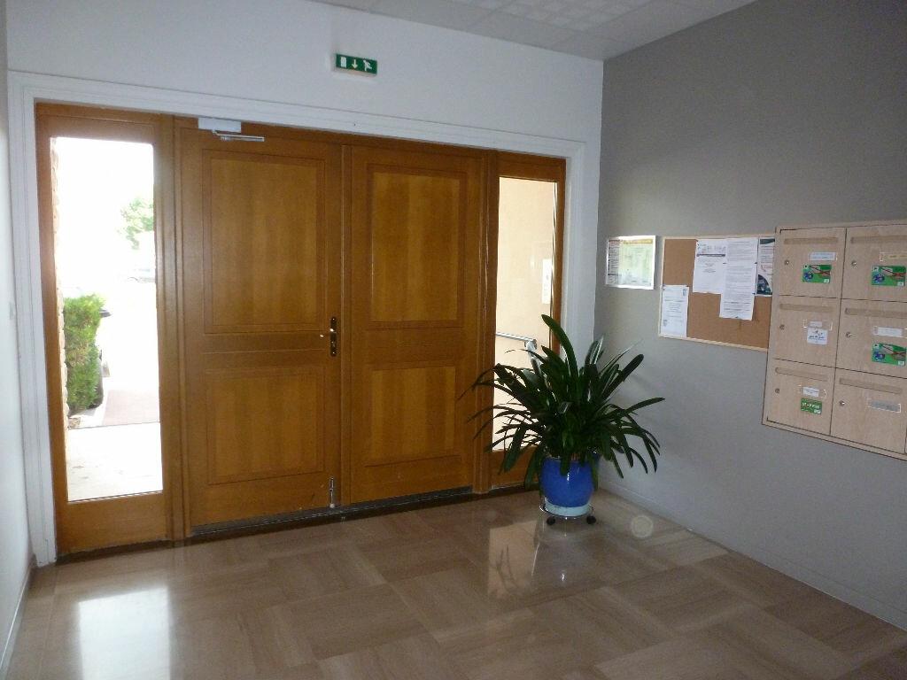 Appartement à vendre 2 37m2 à Thoissey vignette-8