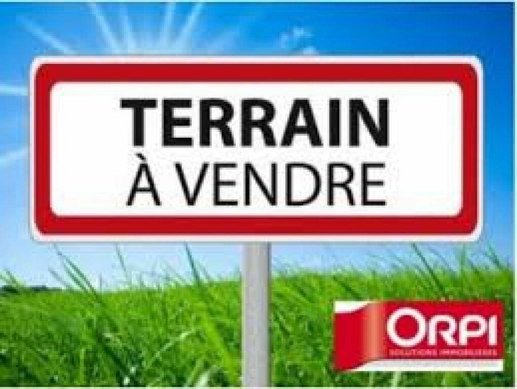Terrain à vendre 0 1658m2 à Saint-Girons-d'Aiguevives vignette-1