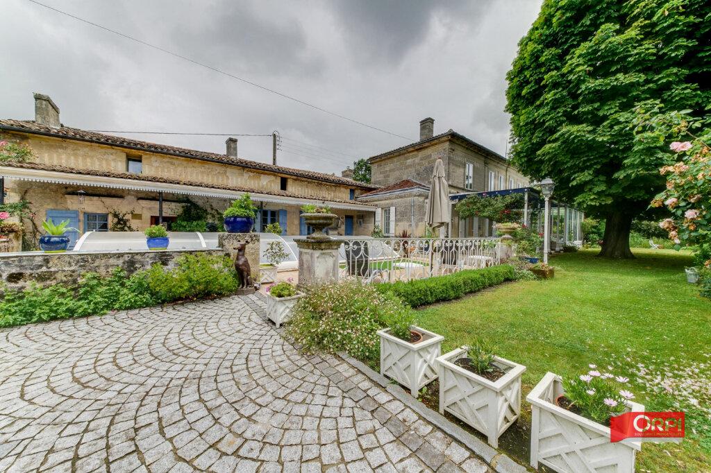 Maison à vendre 10 210m2 à Saint-Gervais vignette-1
