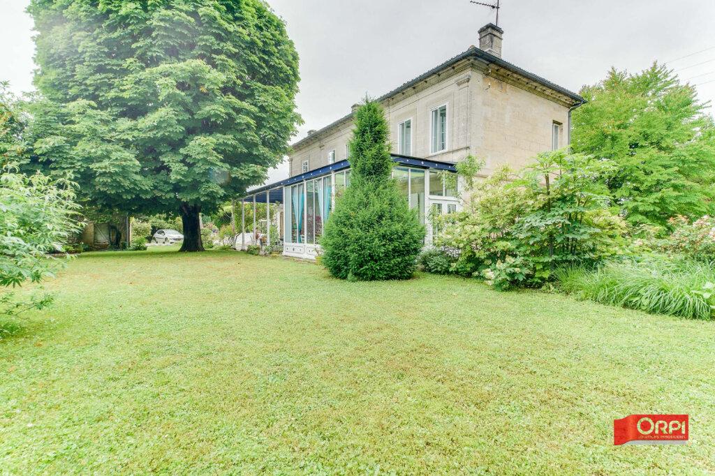 Maison à vendre 10 210m2 à Saint-Gervais vignette-2