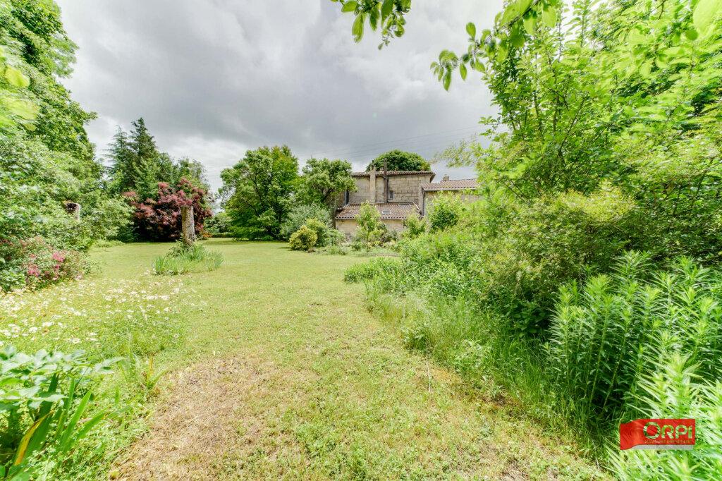 Maison à vendre 10 210m2 à Saint-Gervais vignette-3