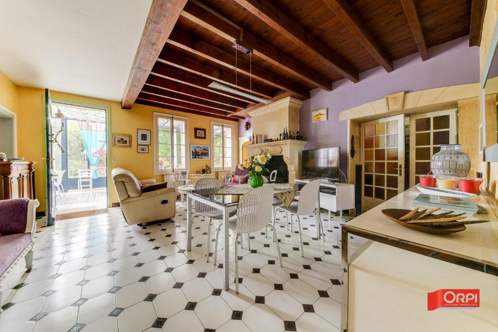 Maison à vendre 10 210m2 à Saint-Gervais vignette-6