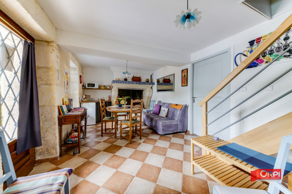 Maison à vendre 10 210m2 à Saint-Gervais vignette-10