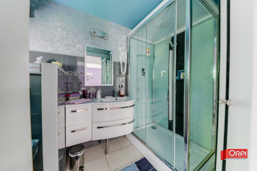 Maison à vendre 10 210m2 à Saint-Gervais vignette-12
