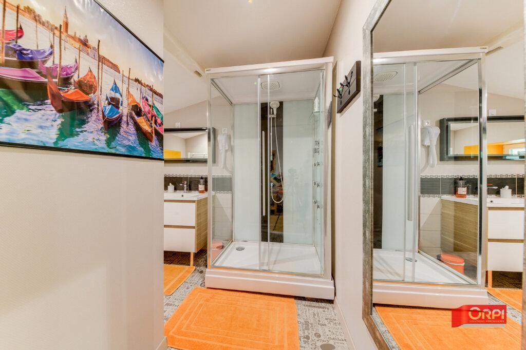 Maison à vendre 10 210m2 à Saint-Gervais vignette-14