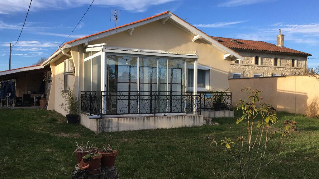 Maison à vendre 4 100m2 à Cézac vignette-1