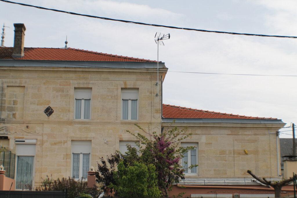 Maison à vendre 6 200m2 à Ambès vignette-1