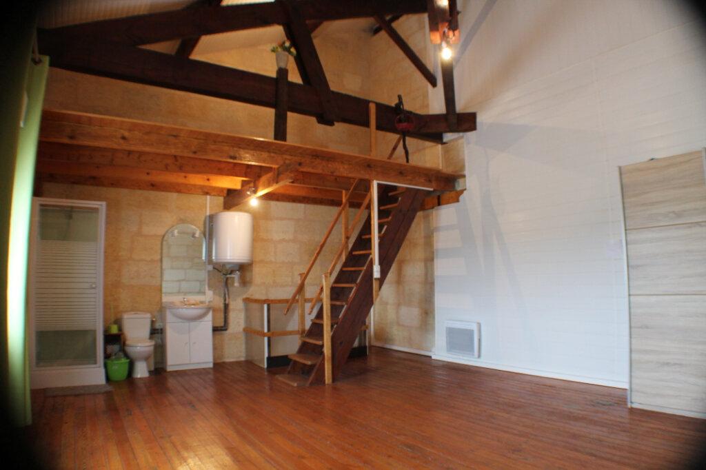 Maison à vendre 6 200m2 à Ambès vignette-10