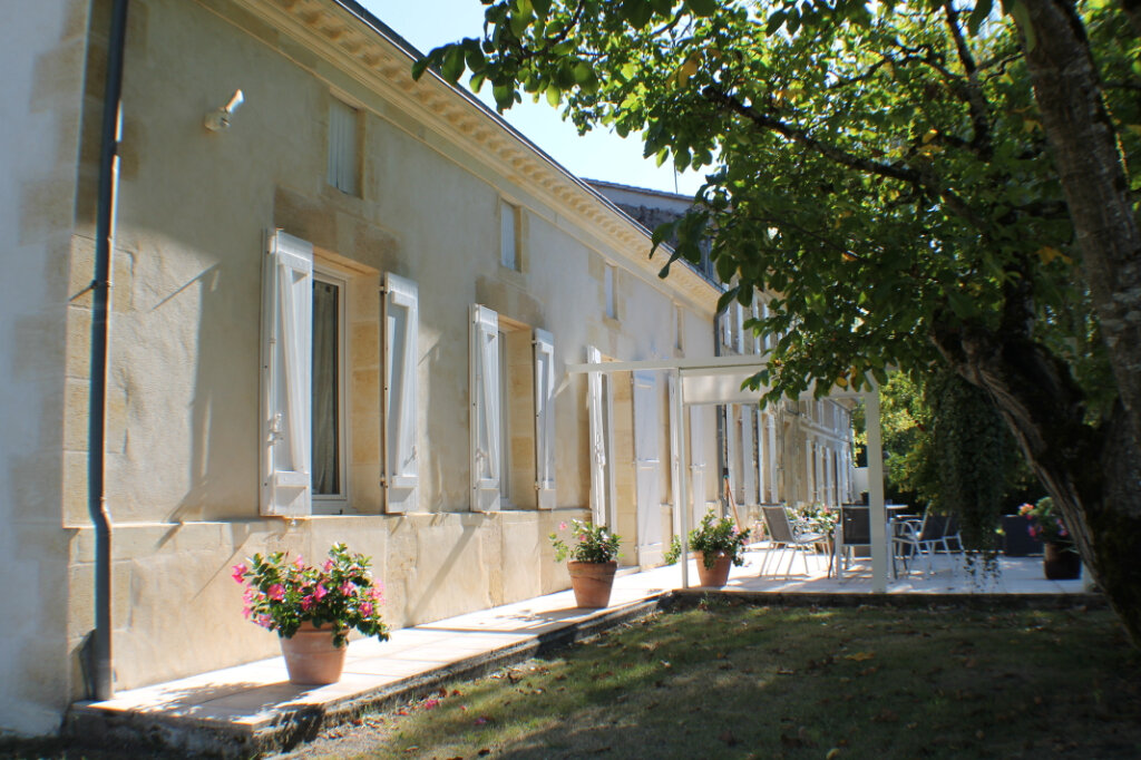 Maison à vendre 11 296m2 à Saint-Christoly-de-Blaye vignette-5