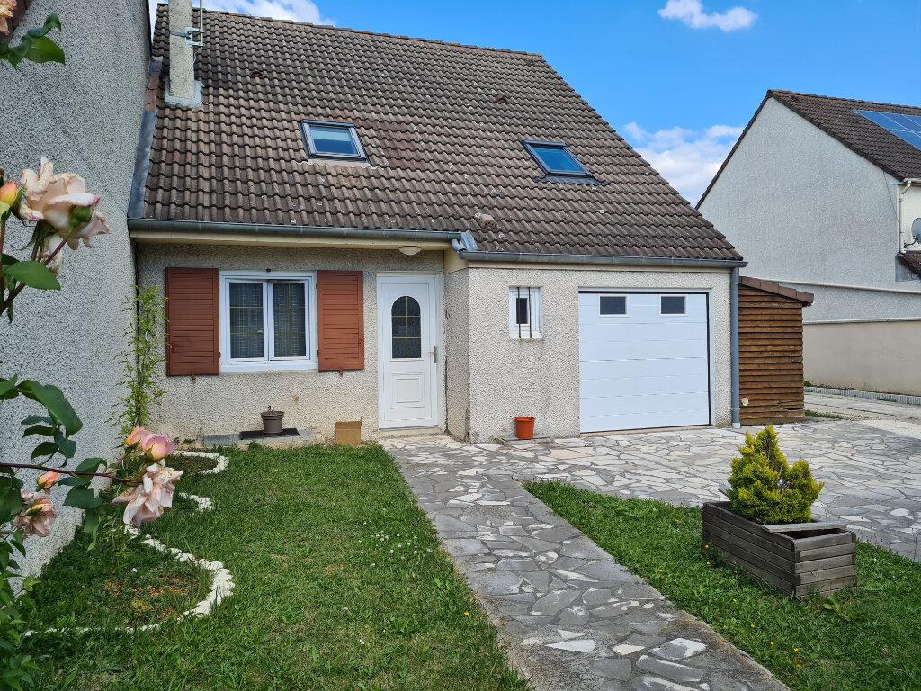 Maison à vendre 4 90m2 à Villeparisis vignette-1