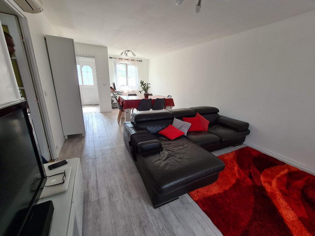 Maison à vendre 4 90m2 à Villeparisis vignette-2