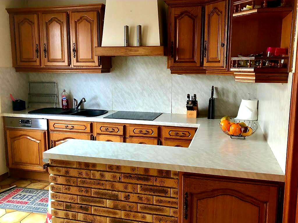 Maison à vendre 4 90m2 à Villeparisis vignette-3
