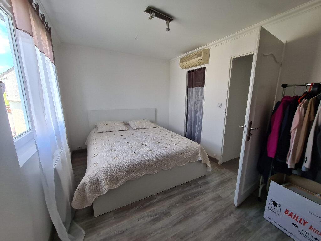 Maison à vendre 4 90m2 à Villeparisis vignette-4