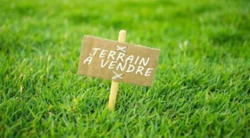 Terrain à vendre 0 447m2 à Maisoncelles-en-Brie vignette-1