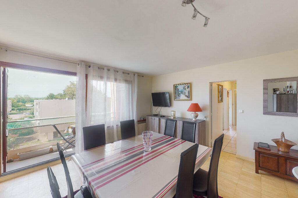 Appartement à vendre 4 72m2 à Biscarrosse vignette-2