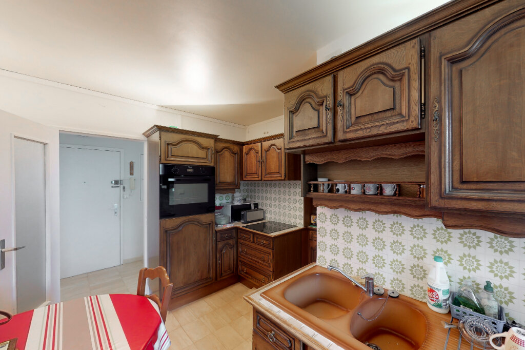 Appartement à vendre 4 72m2 à Biscarrosse vignette-5