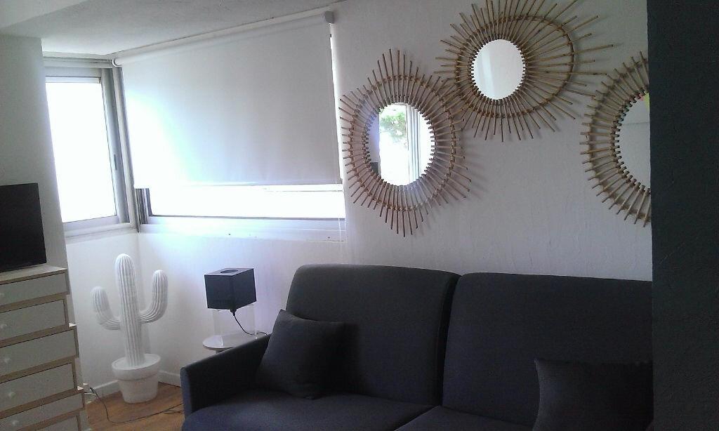 Appartement à louer 1 20m2 à Arcachon vignette-4