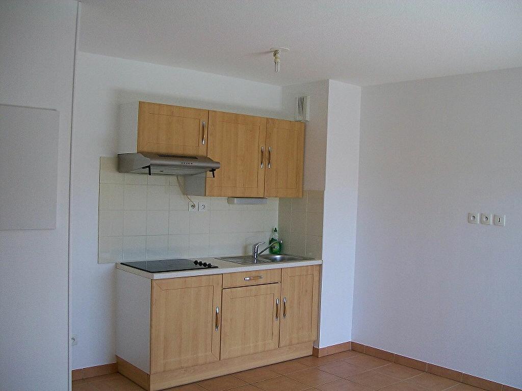 Appartement à louer 2 36m2 à La Teste-de-Buch vignette-2