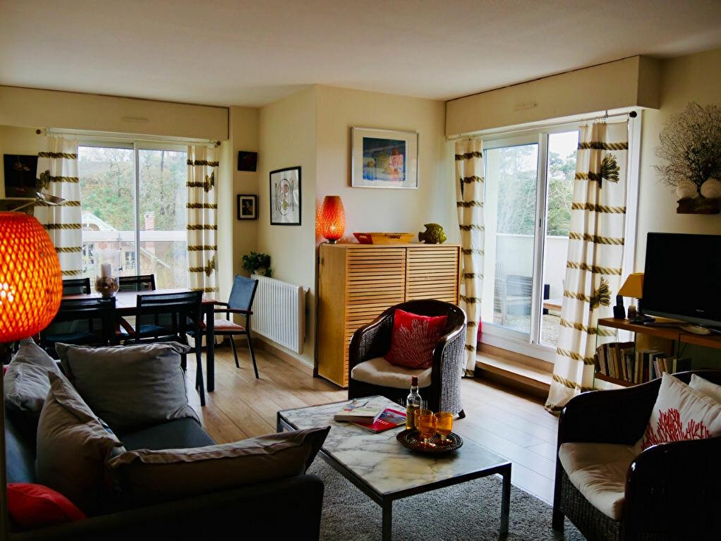 Appartement à louer 3 75.84m2 à Arcachon vignette-1