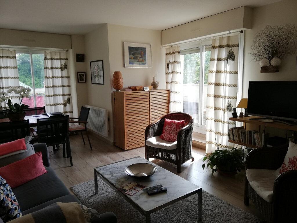 Appartement à louer 3 75.84m2 à Arcachon vignette-5