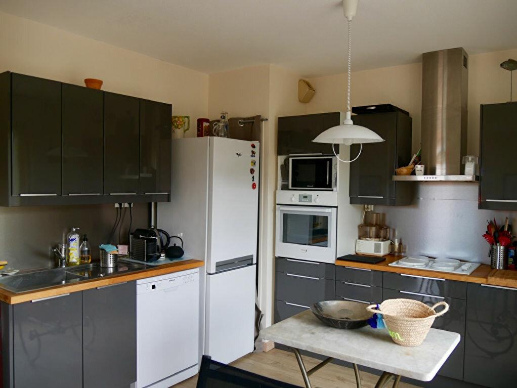 Appartement à louer 3 75.84m2 à Arcachon vignette-7