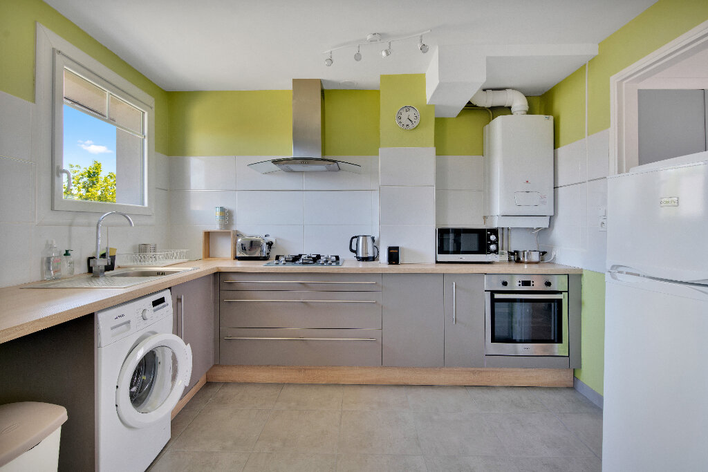 Appartement à louer 3 51.3m2 à La Teste-de-Buch vignette-10