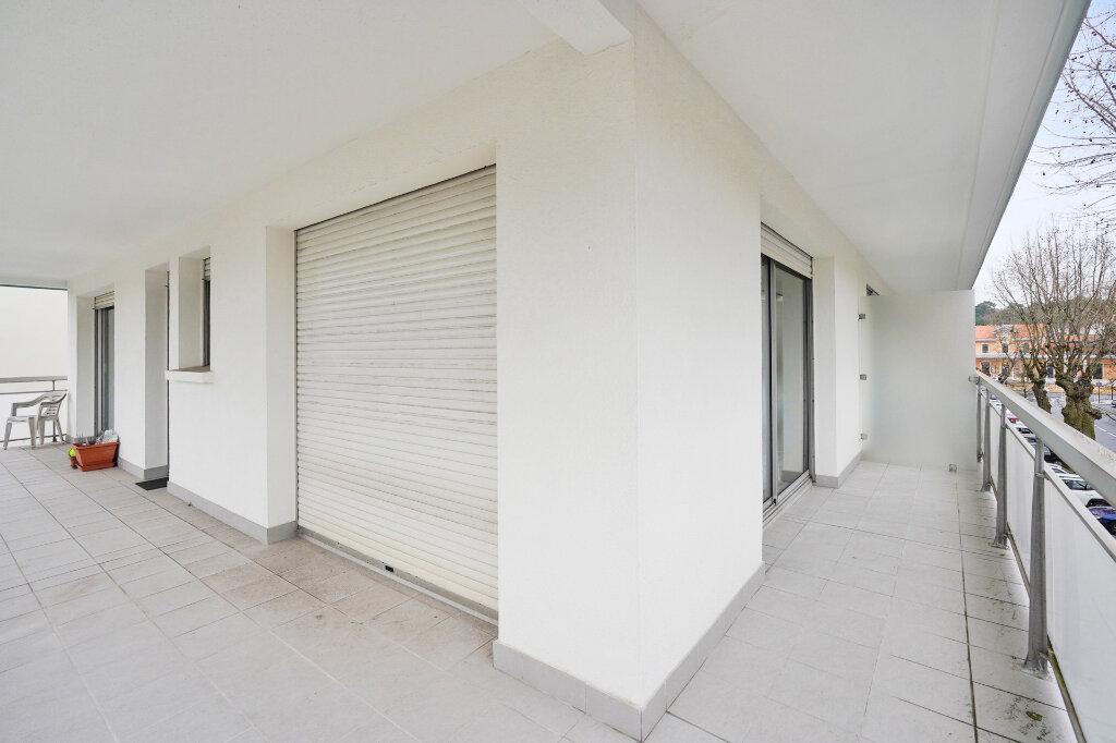 Appartement à vendre 3 67m2 à Arcachon vignette-1