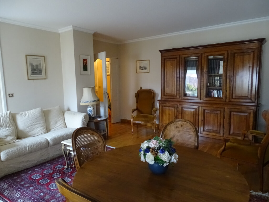 Appartement à louer 3 90m2 à Arcachon vignette-1