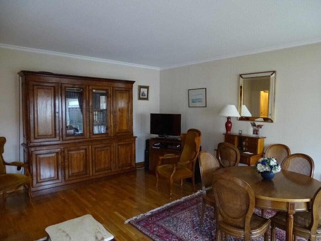 Appartement à louer 3 90m2 à Arcachon vignette-2