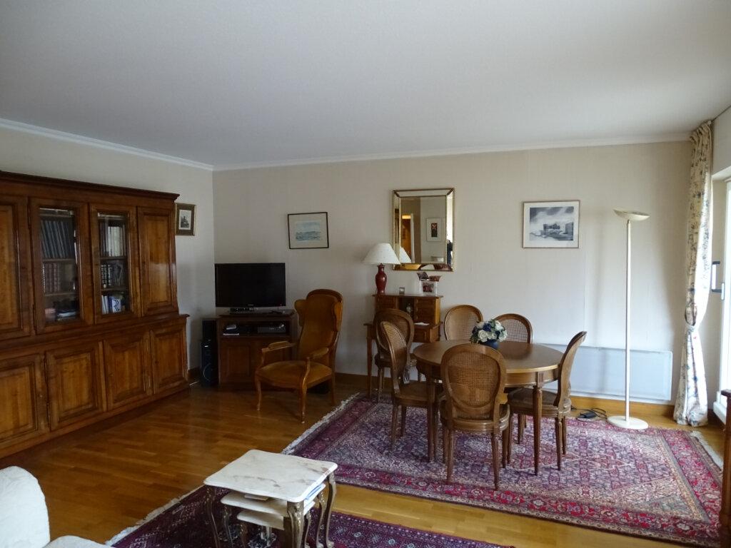 Appartement à louer 3 90m2 à Arcachon vignette-3