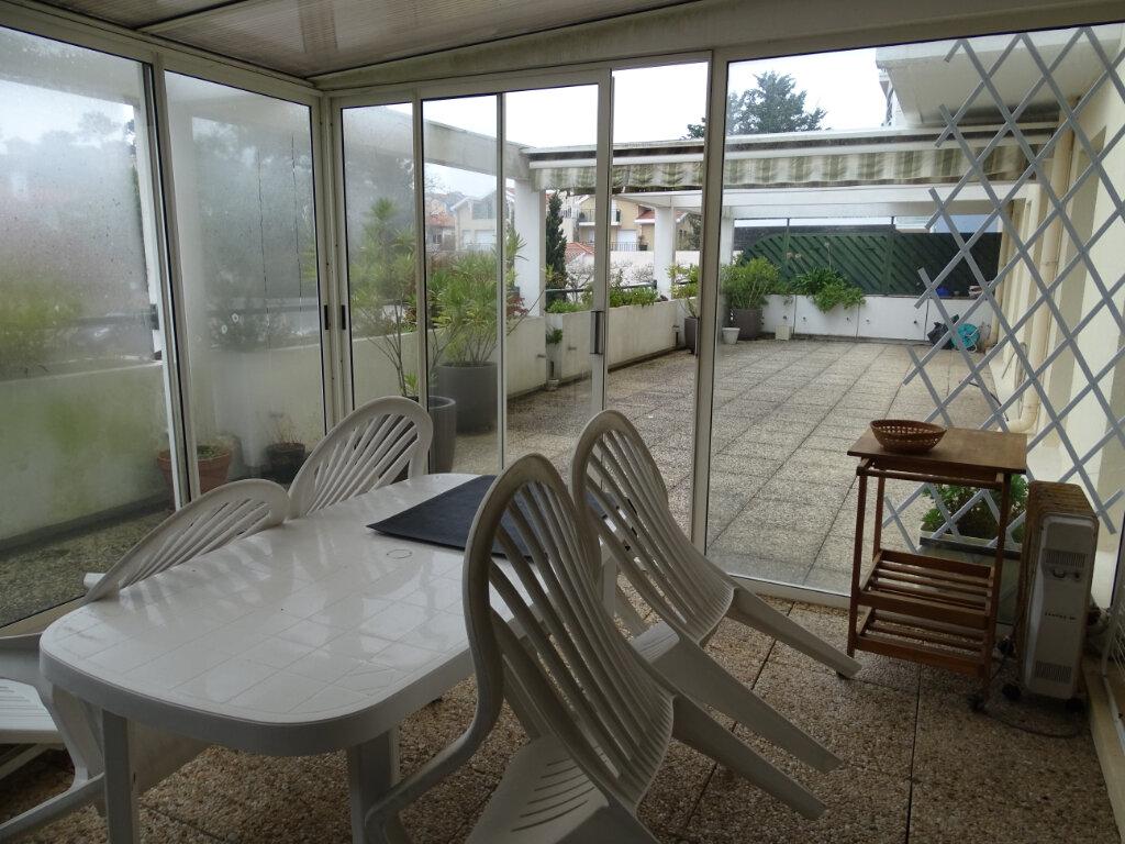 Appartement à louer 3 90m2 à Arcachon vignette-4