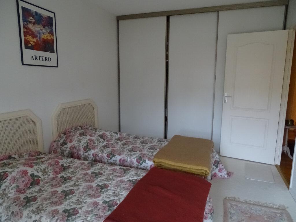Appartement à louer 3 90m2 à Arcachon vignette-9