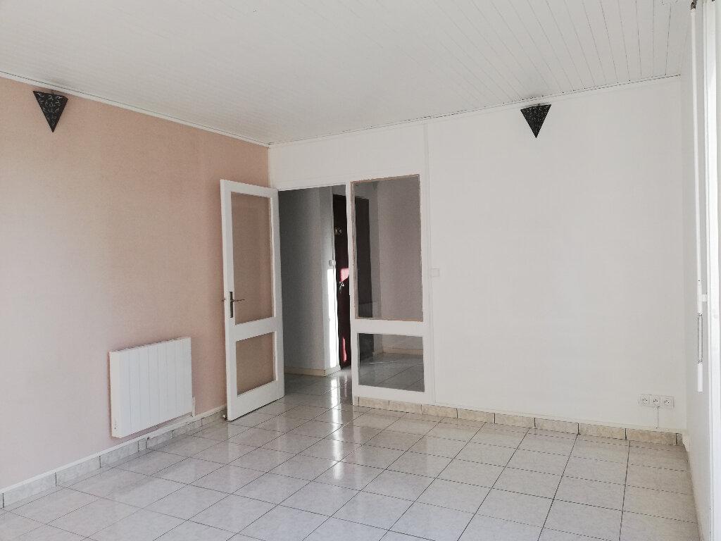 Appartement à louer 2 49.06m2 à Biscarrosse vignette-3