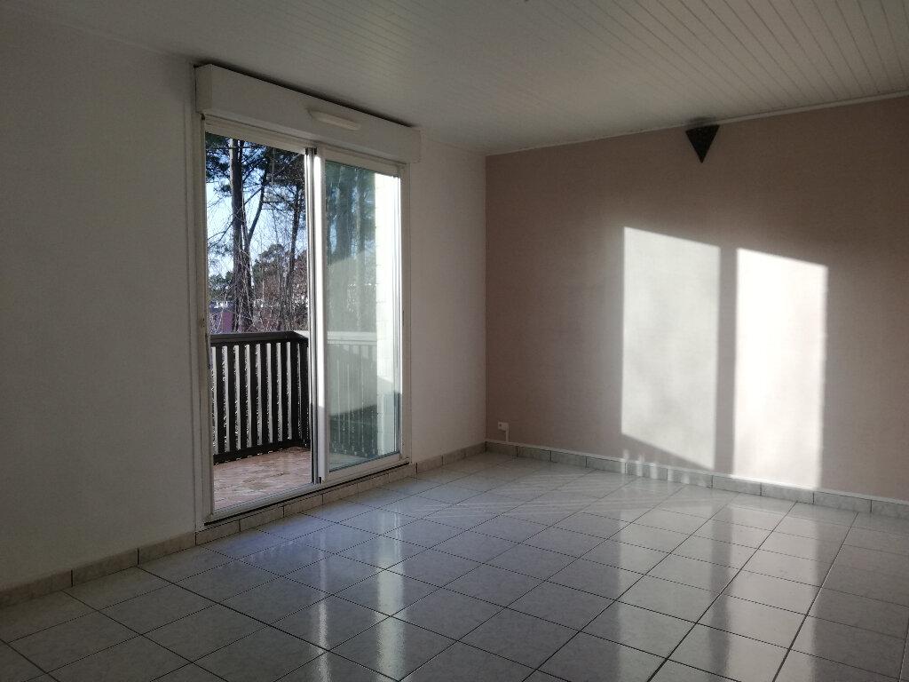 Appartement à louer 2 49.06m2 à Biscarrosse vignette-4
