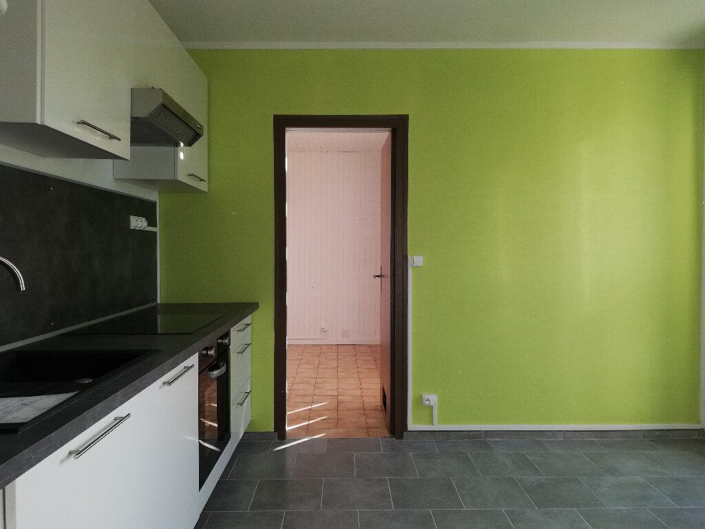 Appartement à louer 2 49.06m2 à Biscarrosse vignette-5