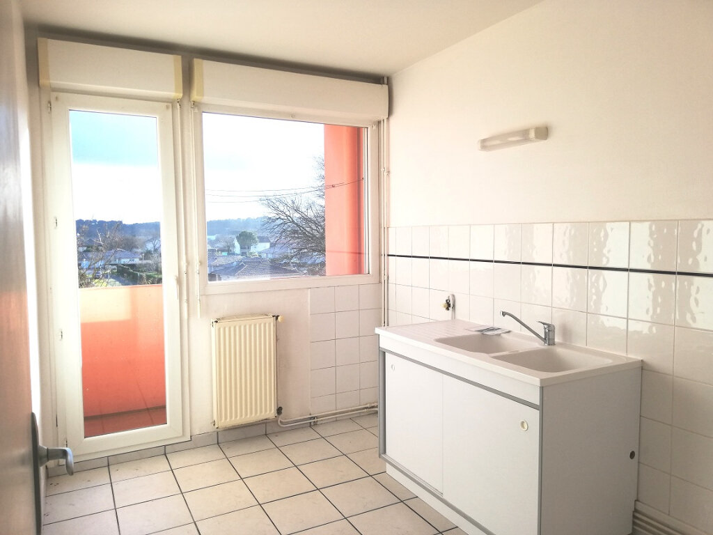 Appartement à louer 3 61m2 à La Teste-de-Buch vignette-10