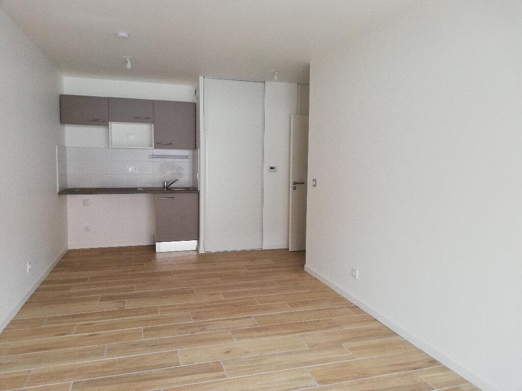 Appartement à louer 2 38.88m2 à Biscarrosse vignette-1