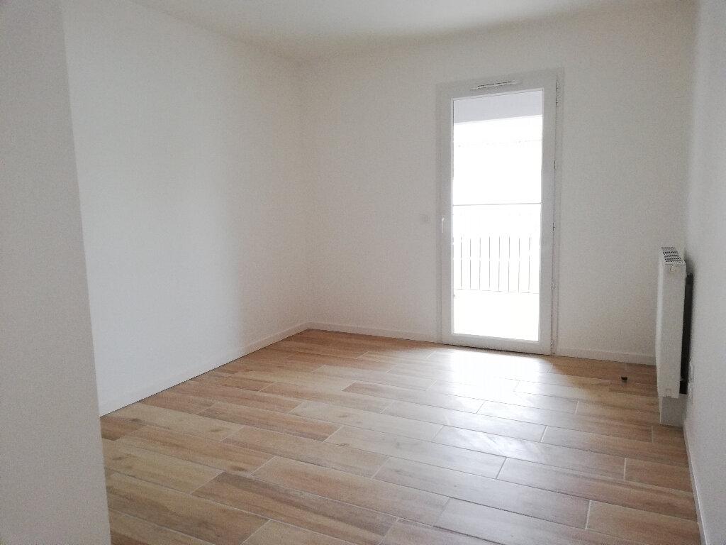 Appartement à louer 2 38.88m2 à Biscarrosse vignette-3