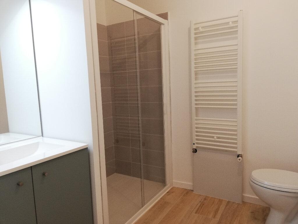 Appartement à louer 2 38.88m2 à Biscarrosse vignette-4
