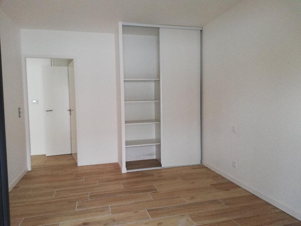 Appartement à louer 2 38.88m2 à Biscarrosse vignette-5